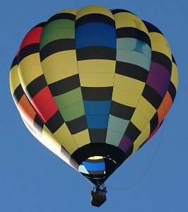 Mit einer Heißluftballonfahrt buchen Sie eine Ballonrundflug über Sottrum und der Wieste Region. Ein fantastisches Abenteuer, Sehenswürdigkeiten und Natur
